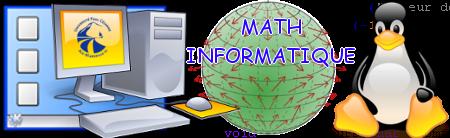 Logo Math-Info